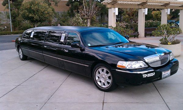Tmx 1297898111802 ExecutiveExterior2 El Monte wedding transportation