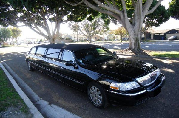 Tmx 1297898692458 KrystalExterior El Monte wedding transportation
