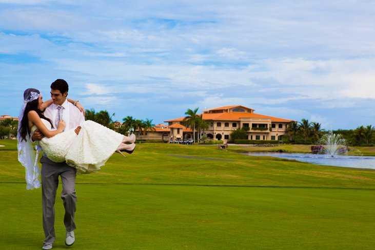 Coco Beach Golf Resort
