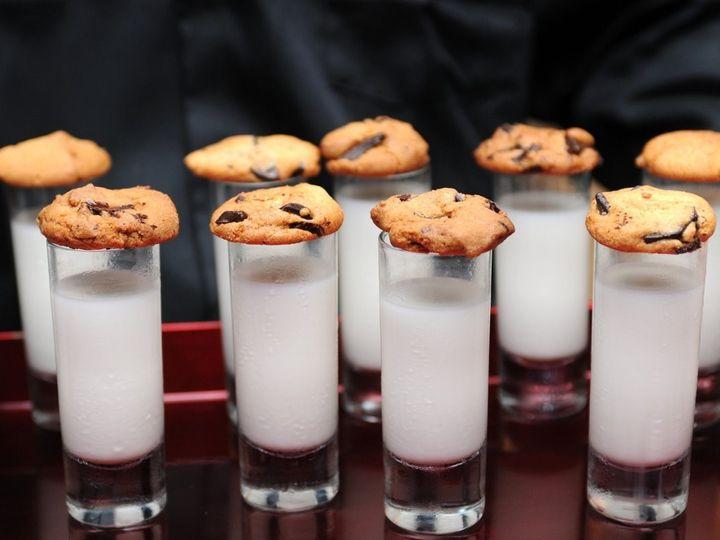 Tmx 1374766833992 Thurstonmilkandcookies Charleston, SC wedding venue