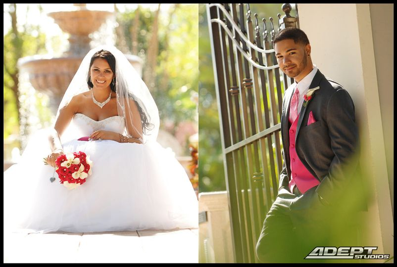 bride and groom photography fort lauderdale 0003