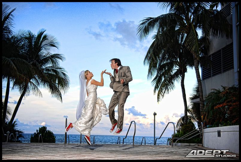 bride and groom photography fort lauderdale 0005