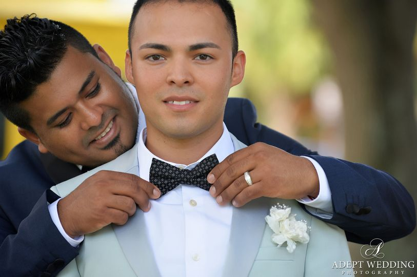 gay wedding photography ft lauderdale 0001