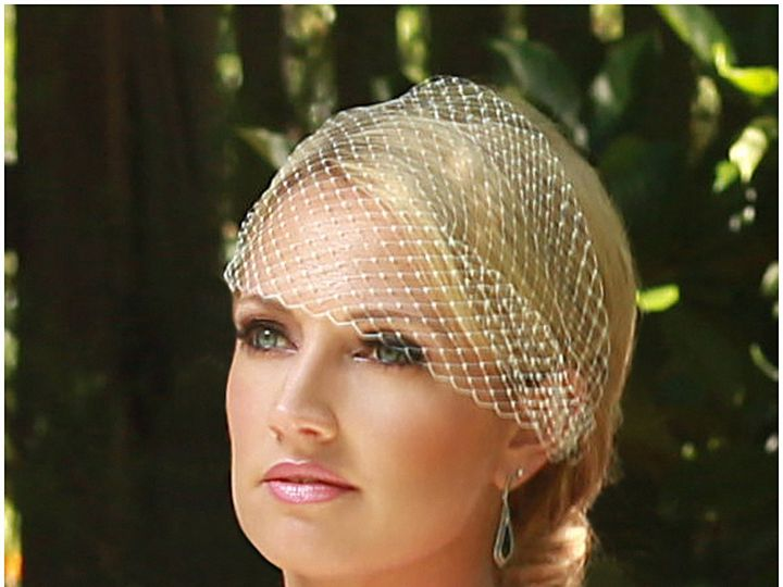Tmx 1415477200999 Clyburn217crop3 Petaluma, CA wedding beauty