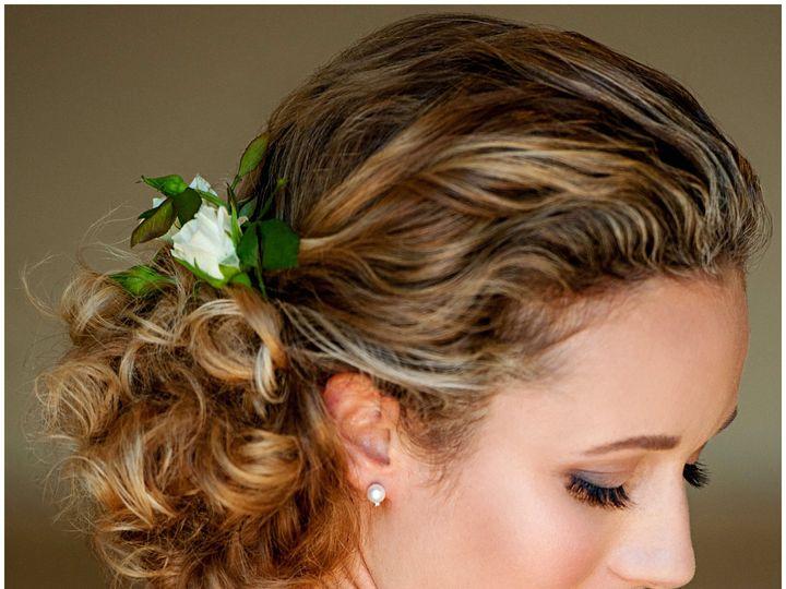 Tmx 1441827055054 072515kenziewillcrop Petaluma, CA wedding beauty