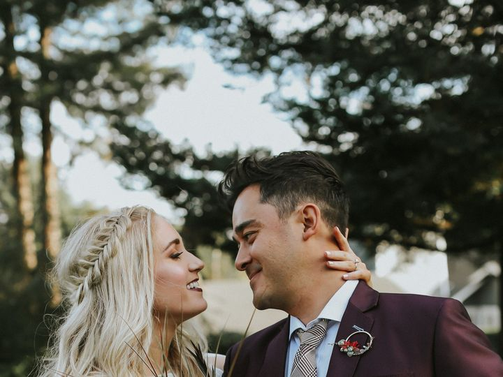 Tmx 1511652266305 52f61ef4 7f58 4222 B779 8159c0518103 Petaluma, CA wedding beauty