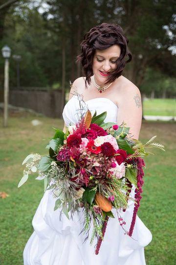 taj bridal