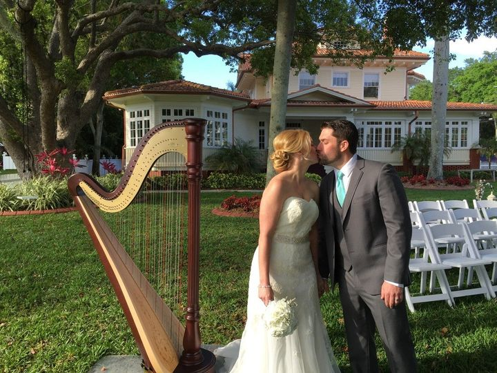 Tmx 1432764669963 Weddingphotographerlakeland Tampa wedding ceremonymusic