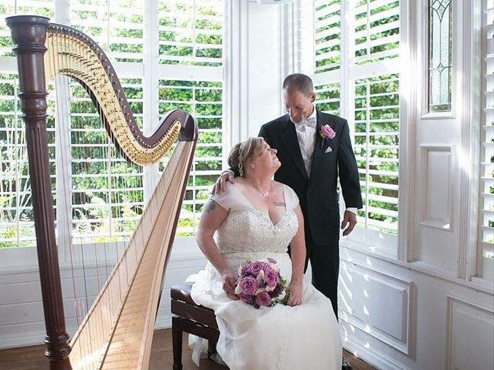 Tmx 1462735568955 Formerhomelesscoupleweddingtampacrosscreekranch Tampa wedding ceremonymusic