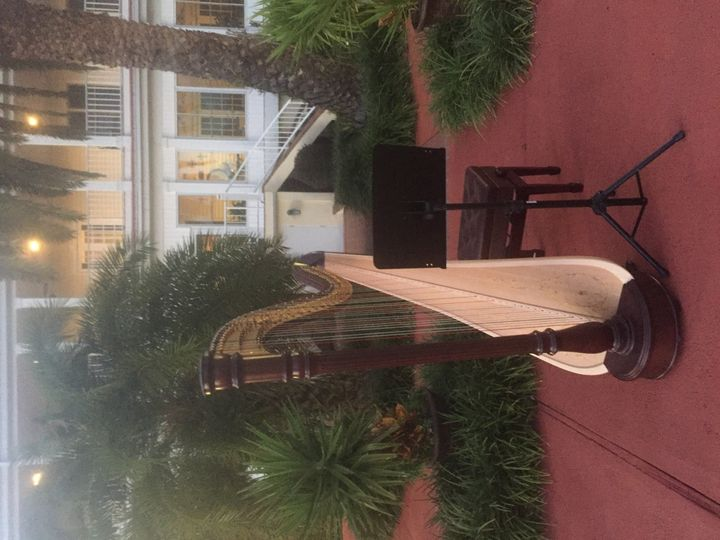 Tmx 1462736629149 Wedding Harpist In Lakeland Tampa wedding ceremonymusic