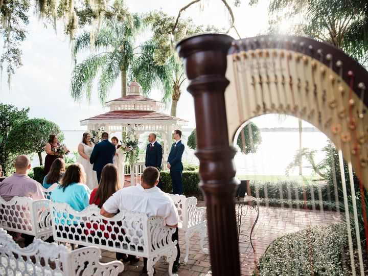 Tmx Lakeland Wedding Example Town Manor On The Lake Wedding Auburndale Photoharp Weddings Photography 312 51 661014 157747772989197 Tampa wedding ceremonymusic