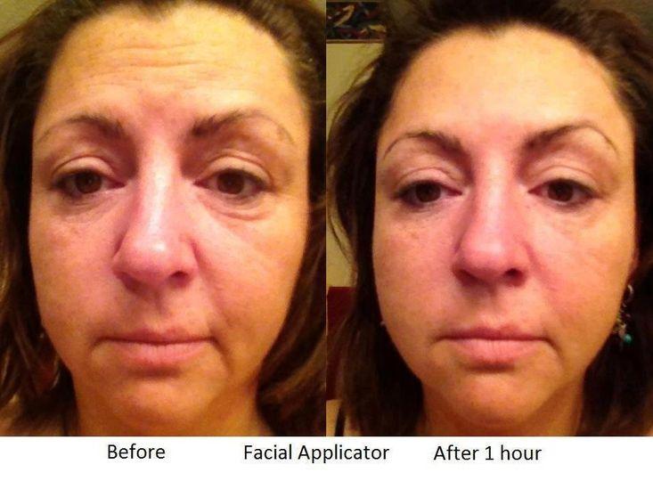 facial applicator