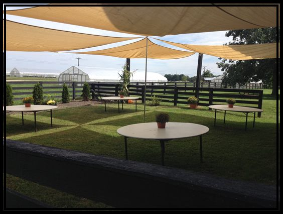 Waveland Wedding Barn