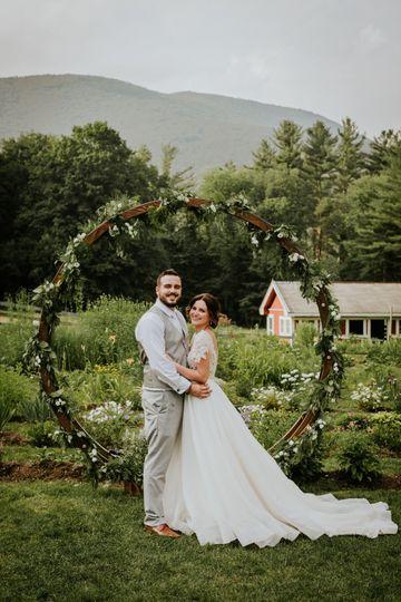Jessicas wedding!