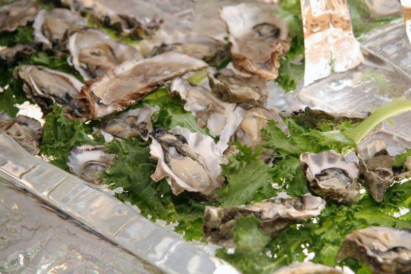 Yummy mussel