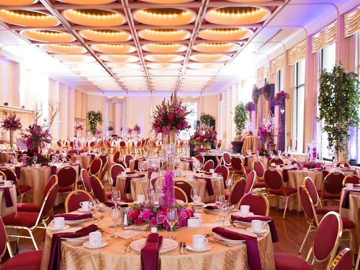 Tmx Tomy Ghandi Marcus Center Wedding Ari Rosenthal Photography High Res 14 51 144014 157488593728403 Milwaukee, WI wedding venue