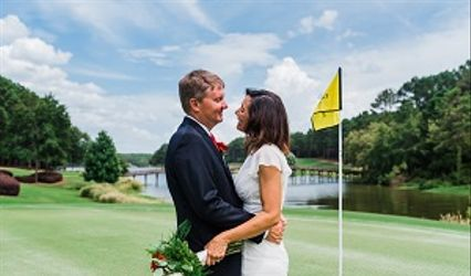 Reynolds Lake Oconee Weddings 1