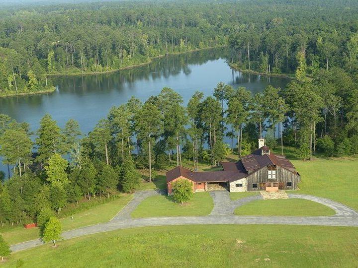 Tmx Aerial View Of Sandy Creek Barn Property 51 954014 158318043584665 Greensboro, GA wedding venue