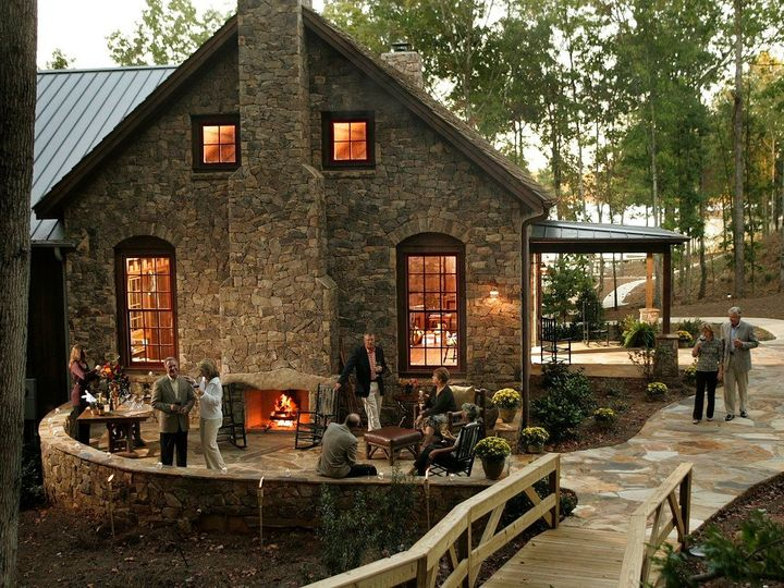 Tmx Rock House Exterior Image 51 954014 158318249228646 Greensboro, GA wedding venue