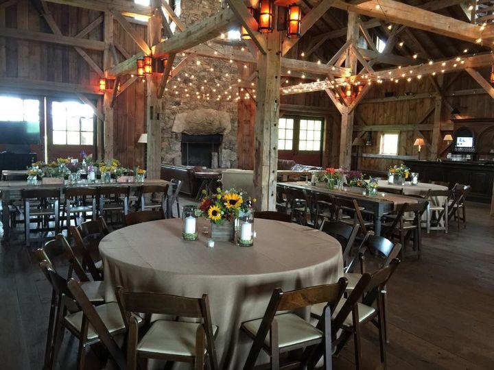 Tmx Sandy Creek Barn Inside 51 954014 158318051780012 Greensboro, GA wedding venue