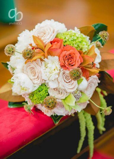 ZOE FLOWERS & DESIGN