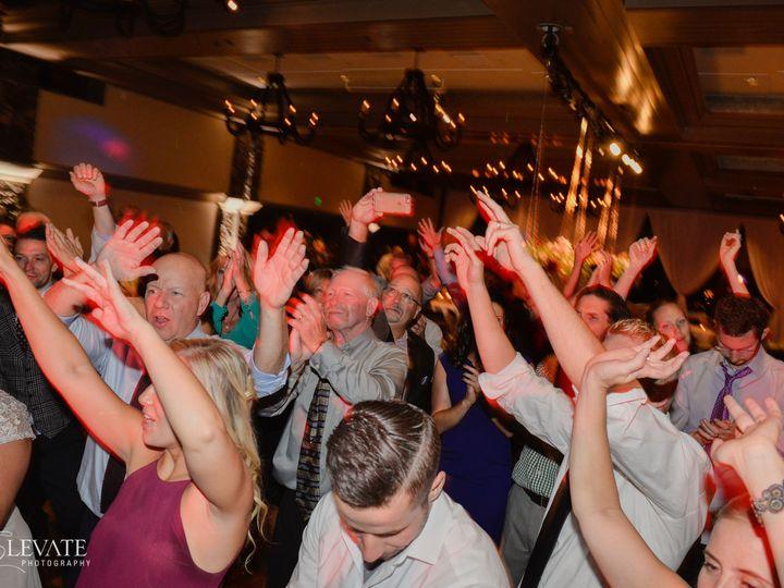 Tmx 1530302877 858117574dc7c515 1530302876 540e5566a5a419df 1530302881742 6 Applause Shot Denver, CO wedding band