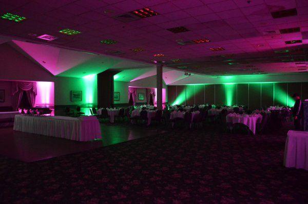 Location Thomas Edison Inn, Grand Ballroom, Port Huron, MI