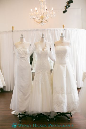 Cherie Amour, Bridal Resale - Dress & Attire - Savage, MD - WeddingWire