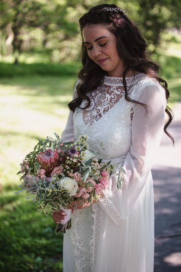 Cherie Amour, Bridal Resale