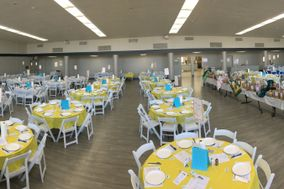 La Sierra Community Center Rentals