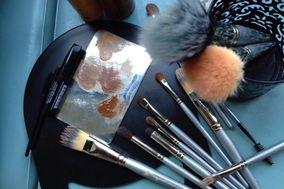 Makeup by Rick Bancroft