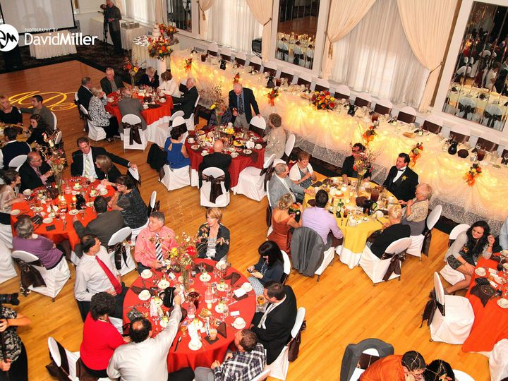 Tmx 1413490205980 Drake Orange And Black From Above Williamsport, PA wedding venue