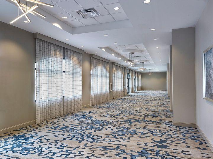 Tmx Orange Ballroom Prefunction 51 337014 1569965380 Orlando, FL wedding venue