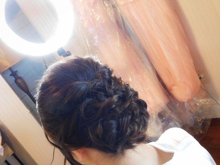 Tmx 1528034118 Fc4dc6222b238b4d 1528034115 B6bd007b600eb34b 1528034101092 21 2E1685E6 3D87 49C San Antonio, TX wedding beauty
