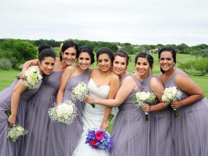 Tmx 1528034579 6a682cfda4db81b2 1528034578 D4bfb9b9af80726a 1528034576699 5 DC94AFAE CE80 4603 San Antonio, TX wedding beauty