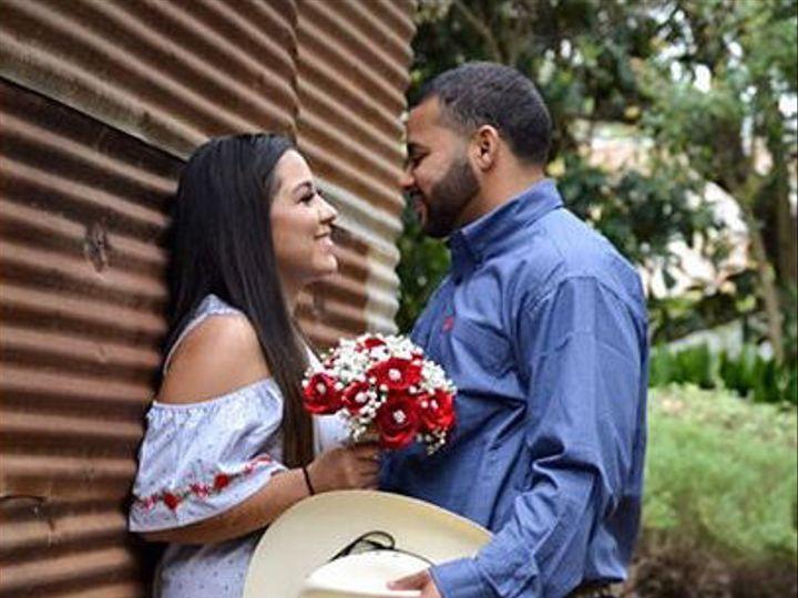 Tmx 1528035937 0f3480a84756440a 1528035934 A9d8d1f0cee9b5a1 1528035930723 12 9D61E2E7 9CE8 432 San Antonio, TX wedding beauty