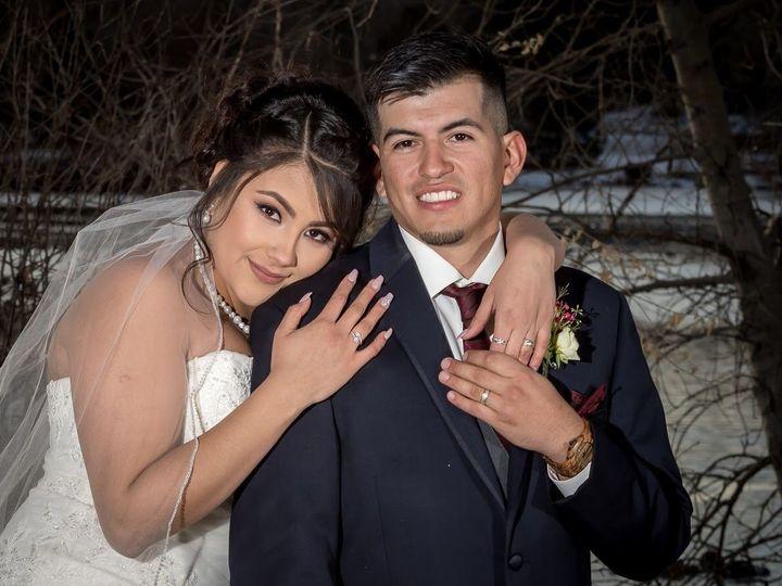 Tmx 1528163078 0ab99977d0d99164 1528163077 3d6f3de4211b9bca 1528163074160 8 503E5A60 E175 4566 San Antonio, TX wedding beauty