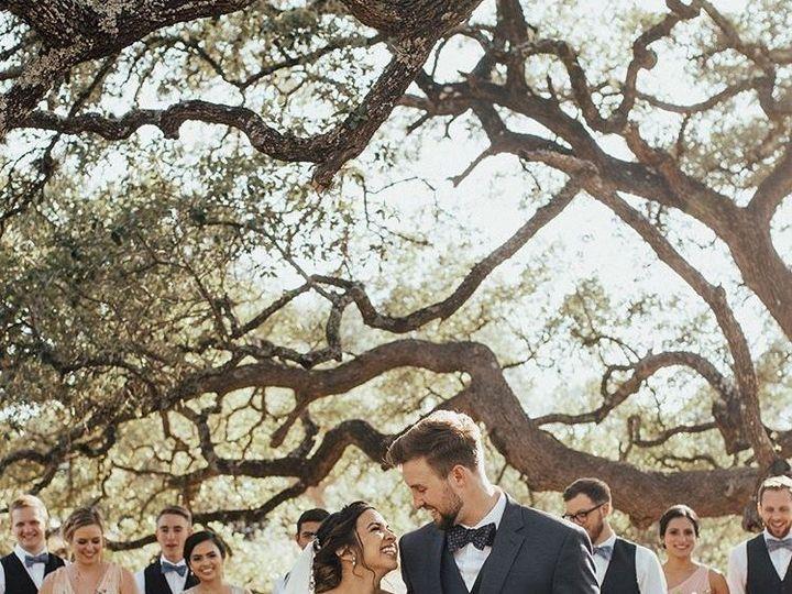 Tmx 1529182752 68ced811c40de688 1529182751 D5cfc513355cded3 1529182749367 2 95494E6A 54DC 411A San Antonio, TX wedding beauty
