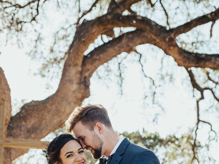 Tmx 1529182754 64bb03f4ae0ef928 1529182753 C7c6a7b067d681c3 1529182749391 10 E8D44479 65C1 43B San Antonio, TX wedding beauty