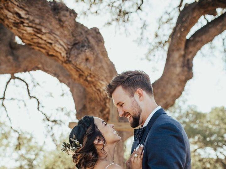 Tmx 1529182755 E062a809357f6d3f 1529182754 1bb7cab9af94582d 1529182749401 11 30F64E43 DC0D 47F San Antonio, TX wedding beauty
