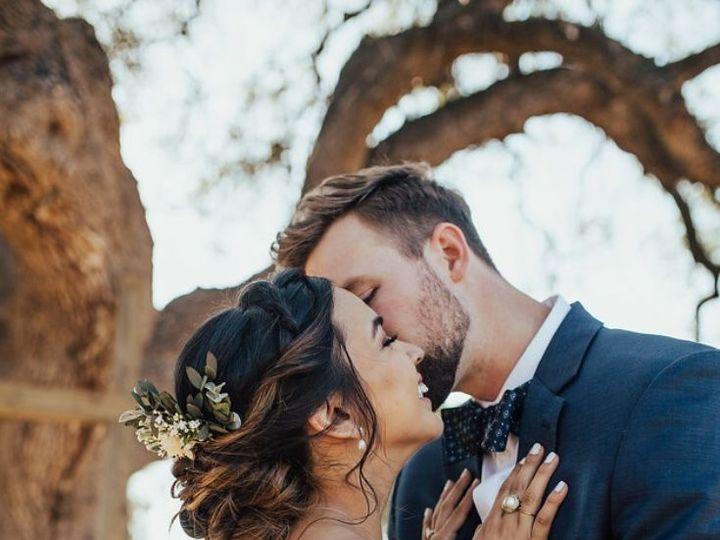 Tmx 1529182756 05898fb322332ac0 1529182755 D489e61582084402 1529182749407 12 19E00879 92C8 4C3 San Antonio, TX wedding beauty