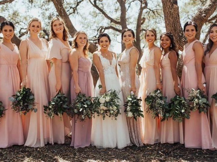 Tmx 1529182757 0f8a00e68acc83a9 1529182755 692a8c8decf122ff 1529182749415 18 1960C261 BD4F 451 San Antonio, TX wedding beauty