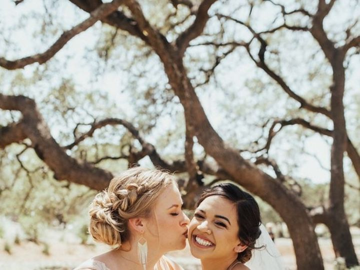 Tmx 1529182757 3d901939608f16b7 1529182755 B60d45b27ce5ae88 1529182749411 15 762C51D1 58E0 48E San Antonio, TX wedding beauty