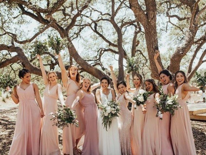Tmx 1529182757 Bcd030af2bb49bc4 1529182755 D1ec7ad614fe582c 1529182749413 17 E542449E 77D9 420 San Antonio, TX wedding beauty