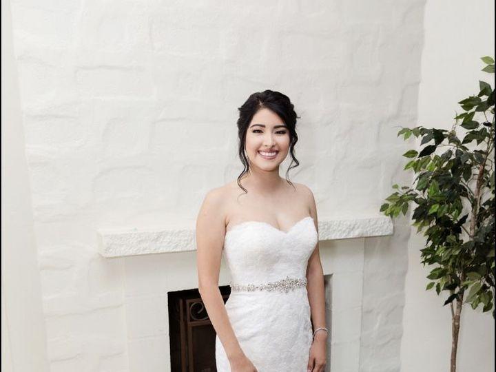 Tmx 1537813242 8b42a06b8274037f 1537813241 B042596f02d7fa37 1537813239208 4 DDFE9C68 0C12 4022 San Antonio, TX wedding beauty