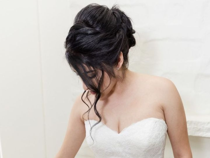 Tmx 1537813242 A615b092dcf23848 1537813241 C048e275e79c86fd 1537813239207 3 D7968E5F 1D23 4527 San Antonio, TX wedding beauty