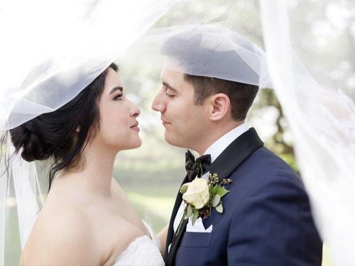 Tmx 1537813323 32db60db63635458 C9D2FD25 DE1D 4E6C A979 9987E6C698B6 San Antonio, TX wedding beauty