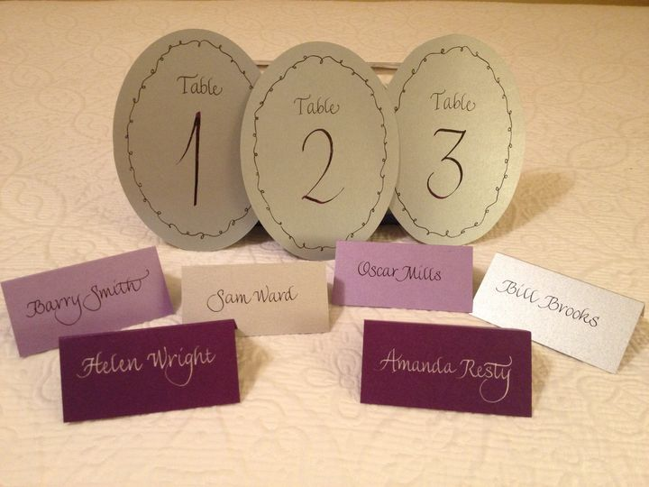 Tmx 1426355490209 Garcia Table Pieces Winston Salem wedding invitation