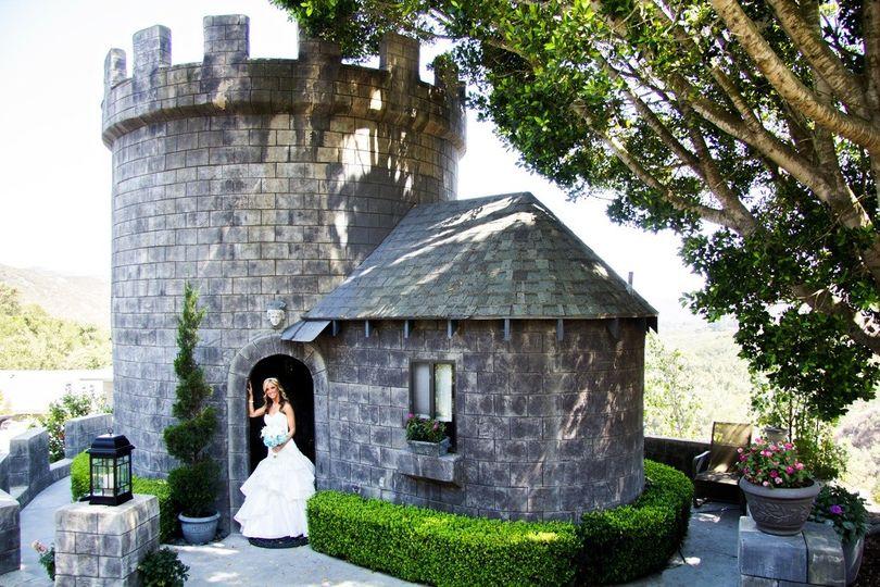Enchanted Forest Weddings Venue Fallbrook Ca Weddingwire