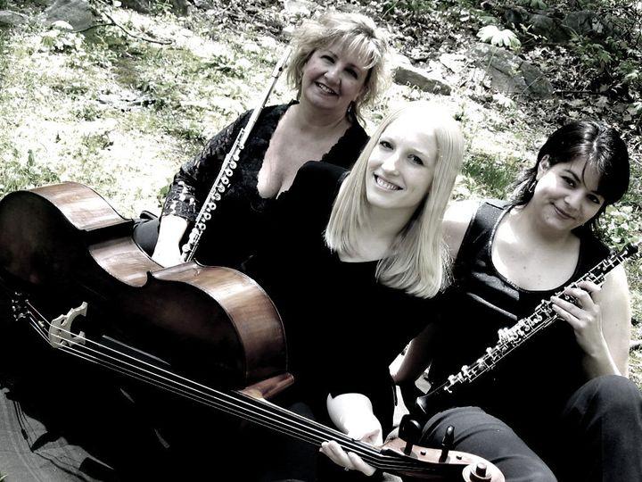 Tmx 1389153631596 Trio 1 On Reading, Pennsylvania wedding ceremonymusic